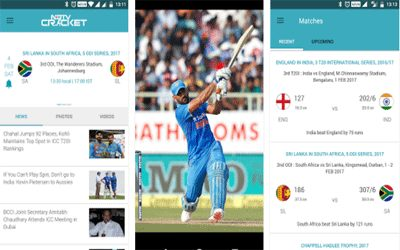 NDTV-Cricket