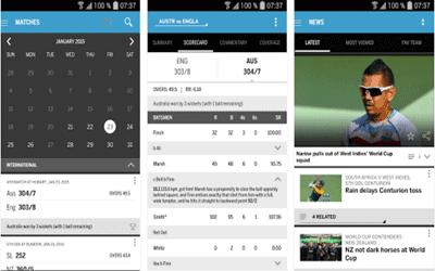 The-ESPNcricinfo-Cricket-App