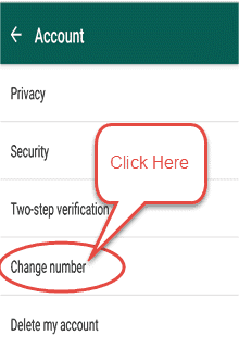 whatsapp-mobile-number-change-kaise-kare