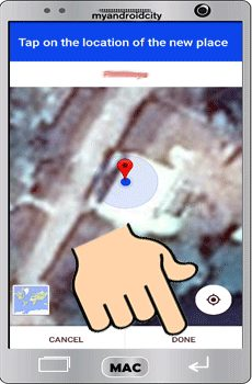google-map-add-home-shop-address