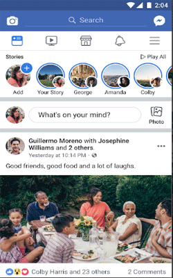 facebook-app-download