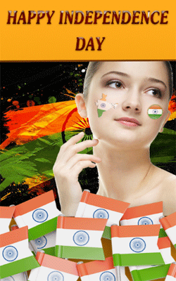 Indian-Flag-DP-Maker-Photo-Frame