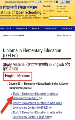 nios-deled-study-course-material-books