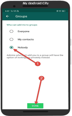 how-to-block-whatsapp-group-from-adding-me