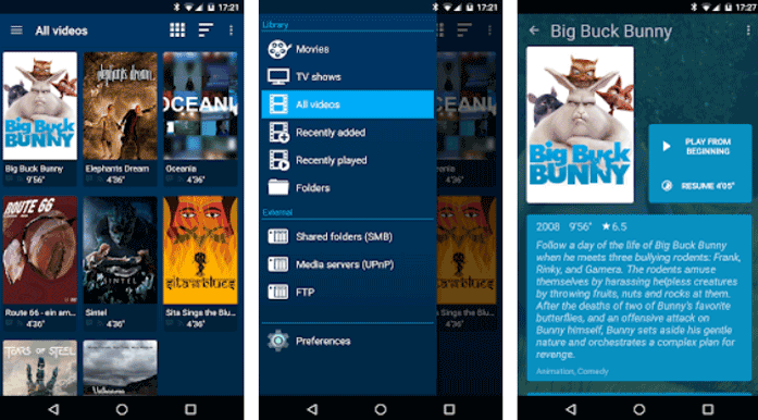 Archos-Video-Player-Free