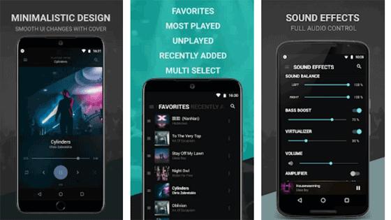 BlackPlayer-Free-Music-Player