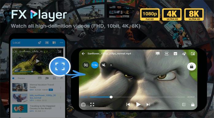 FX-Player