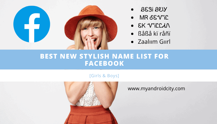 new-stylish-name-list-for-facebook-girls-boys