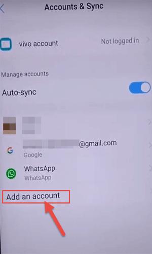 google-account-setting-menu
